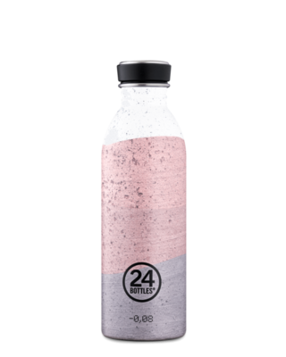 Gourde non isotherme Moonvalley 500ml