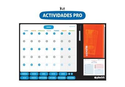 Plackit Kit Actividades Pro