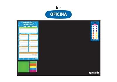 Plackit Kit Oficina