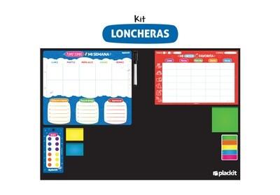 Plackit Kit Loncheras