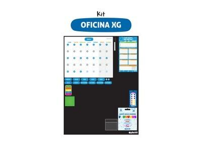 Plackit Kit Oficina XG