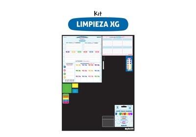 Plackit Kit Limpieza XG