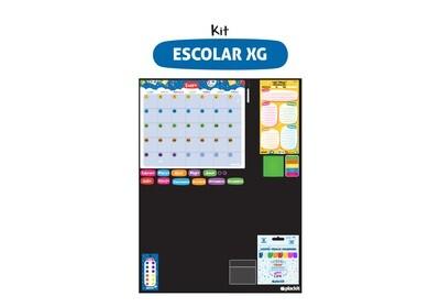 Plackit Kit Escolar XG