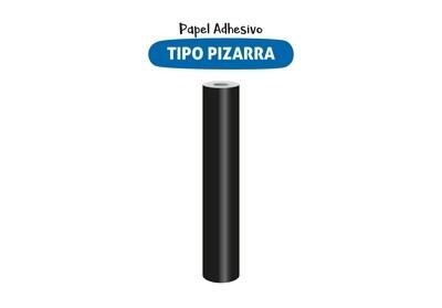 Plackit Papel Adhesivo Tipo Pizarra