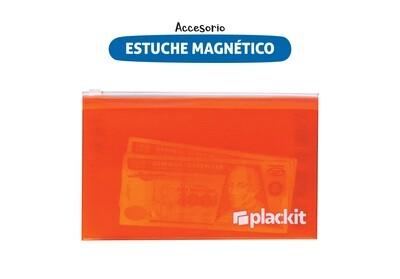 Plackit Estuche Magnético