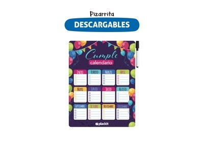 Plackit Pizarritas Descargables