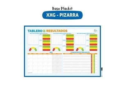 Plackit Base XXG - Pizarra