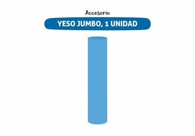 Plackit - Yeso Jumbo (Color Variado)