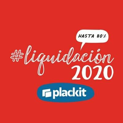 Plackit Productos Liquidación
