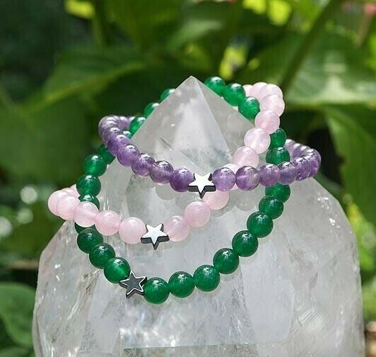 Starfield Bracelets