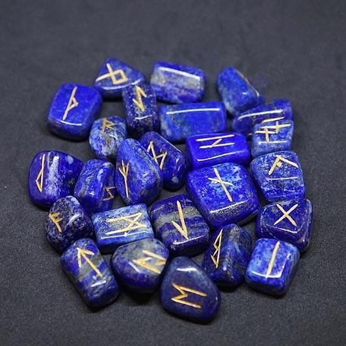 Lapis Runes
