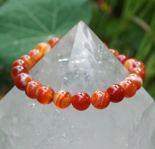 Carnelian Bracelets