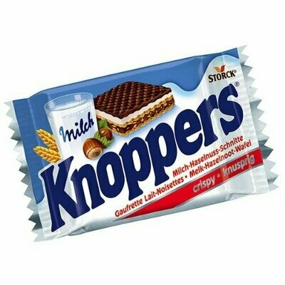 Knoppers Wafers (4 ct.)