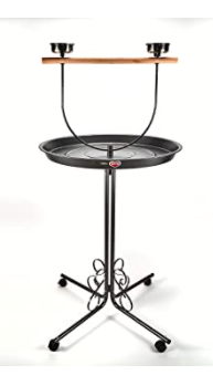 PLAYSTAND FOR PET BIRDS