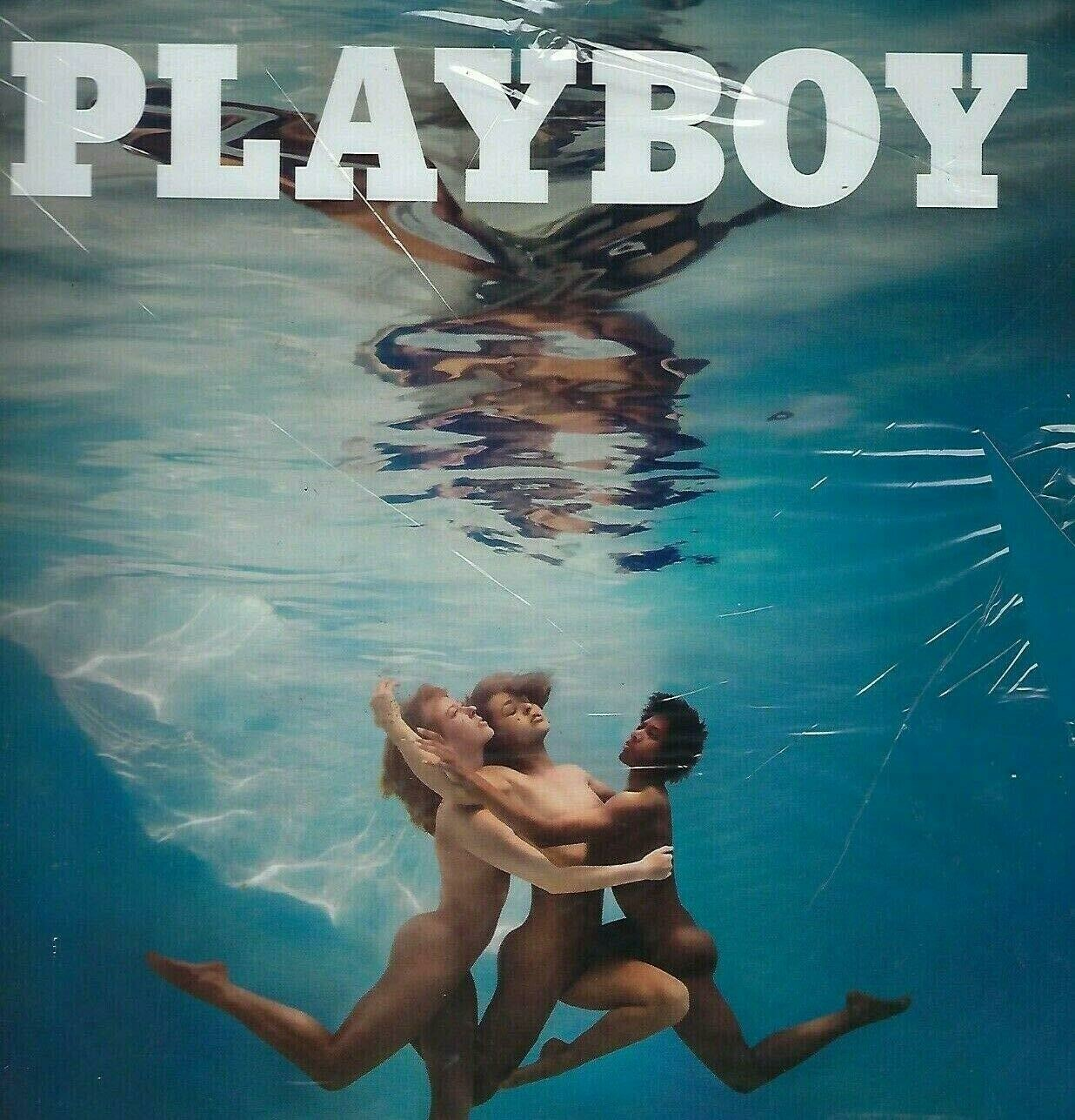 Playboy Magazine Summer 2019 The Gender and Sexuality Issue