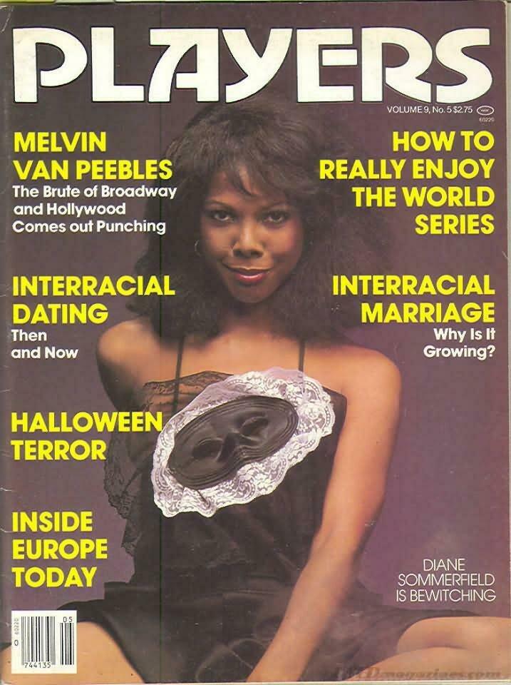 Vintage Players Magazine V9N5 October 1982