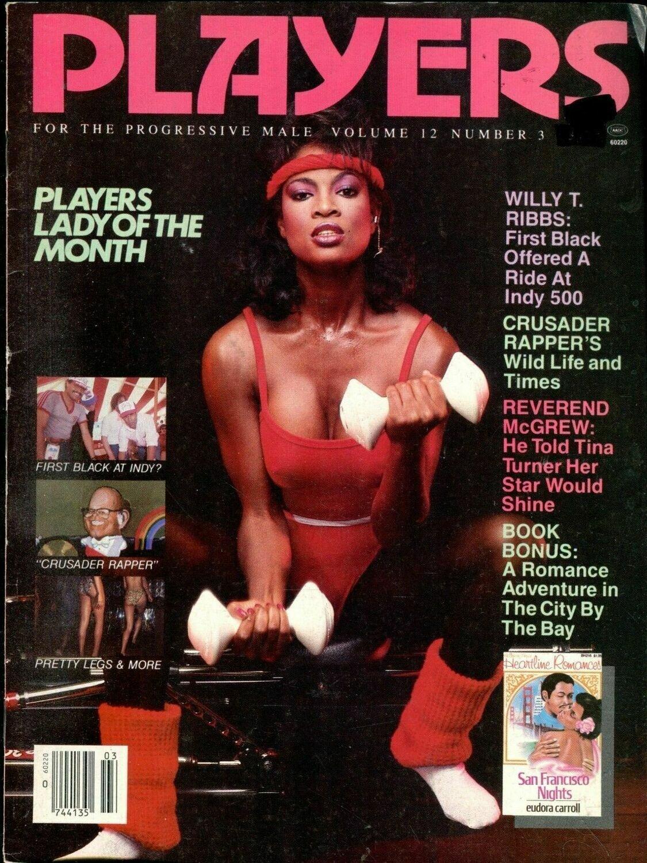 Vintage Players Magazine V12N3 August 1985