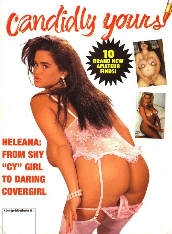 Gent Special #51 Candidly Yours 1994