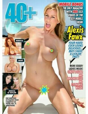 40+ Magazine Subscription