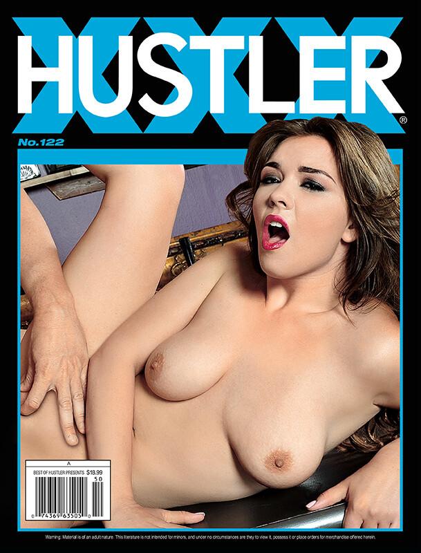 Hustler XXX #122 2019