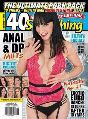 40Something Magazine Fall 2019