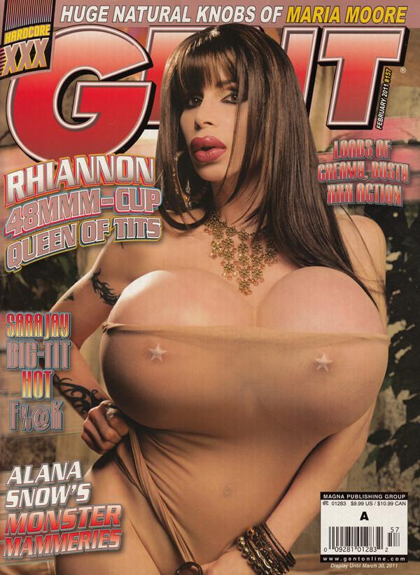 GENT Magazine February 2011