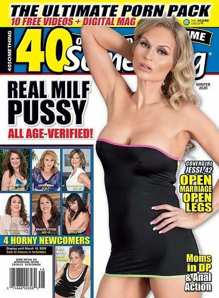 40Something Magazine Winter 2020