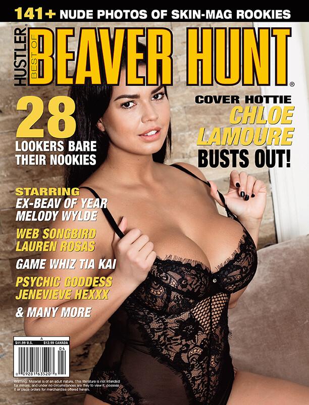 Hustler BEAVER HUNT-2019-Best of Beaver Hunt #204