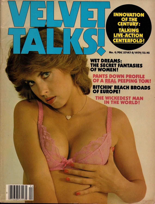 Velvet Talks No. 4 1979
