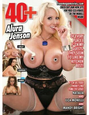 40+ Magazine Current Issue
