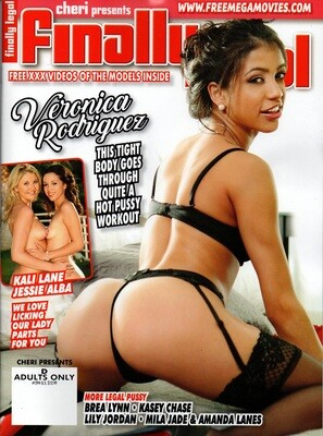 Finally Legal Magaine Current Issue Veronica Rodriguez
