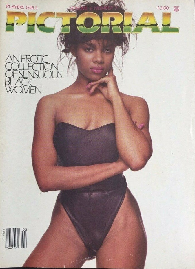 Players Girls Pictorial Adult Magazine Oct 1985
