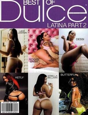 Best of Dulce Latina Issue 2 2021