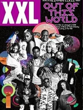 XXL Magazine Current Issue