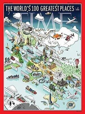 Time Magazine Subscription