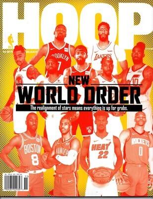 Hoop Magazine 2019-2020 Annual
