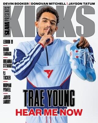 KICKS Magazine Issue 24 - inmate magazines