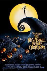 Nightmare Before Christmas Water Pipe Art ***LIMITED RELEASE HOLIDAY *PRE-ORDER ships December 2020***