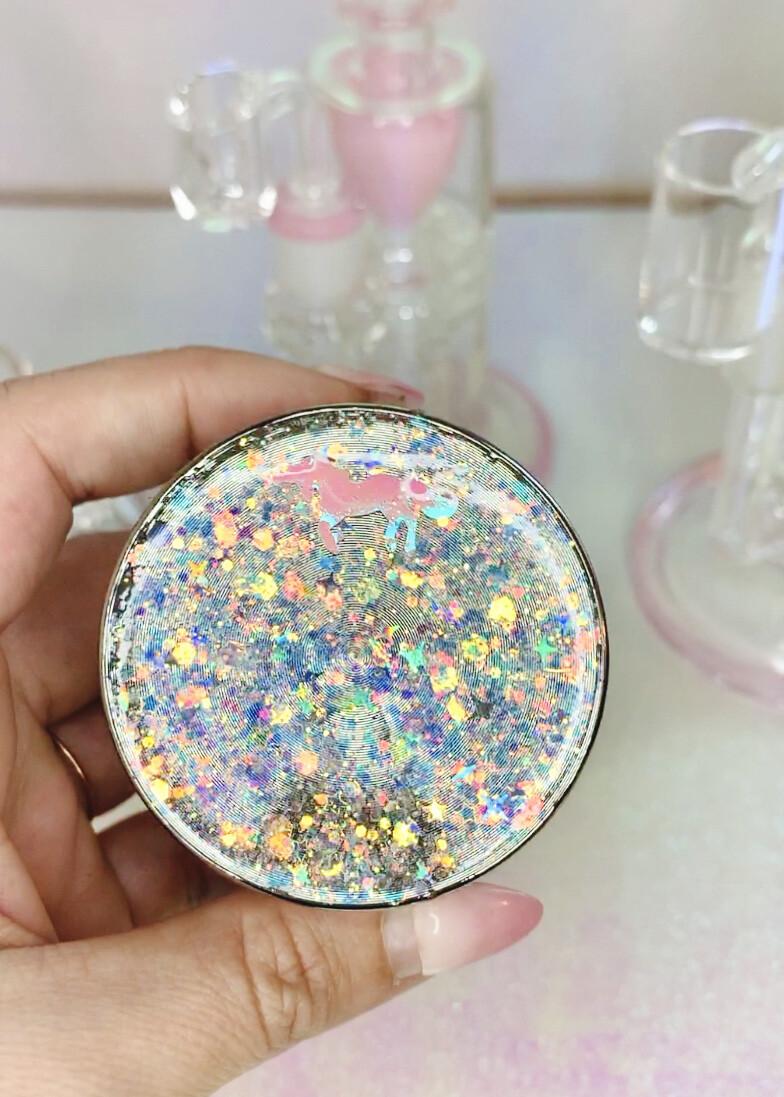 Glitter Grinder
