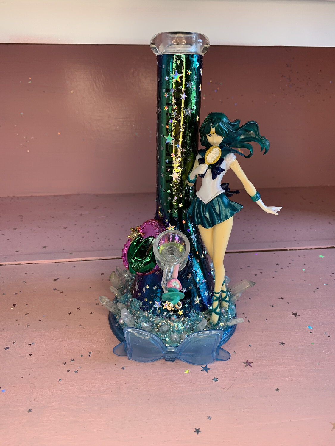 Sailor Neptune By Custom Request