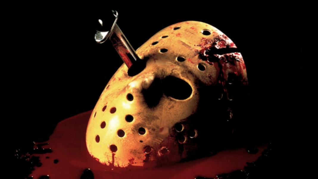 """Friday the 13th"" Custom Rig"