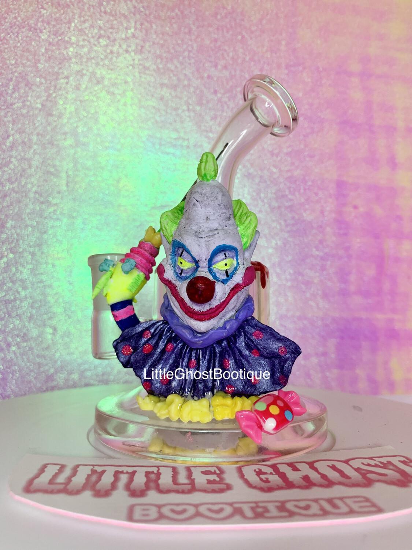 Killer Klowns Mini Rig