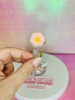 Glass Dab Tool with Daisy