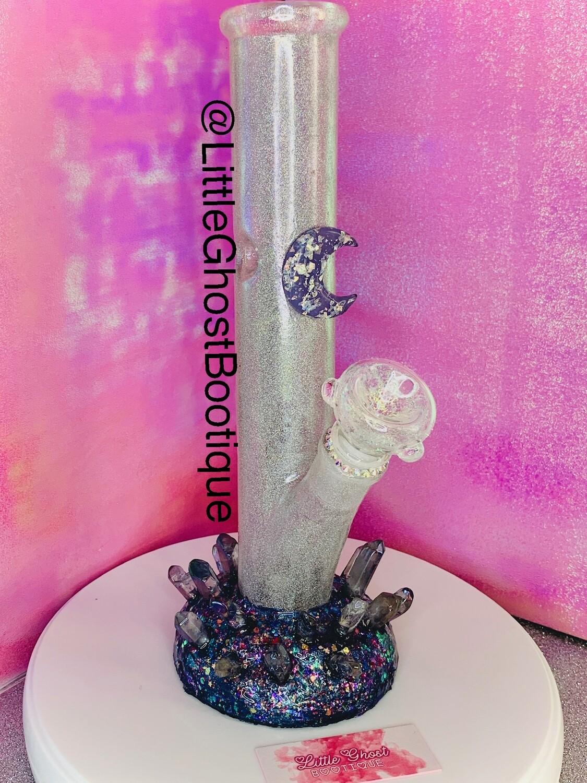 """""""Nebula"""" Water Pipe"""