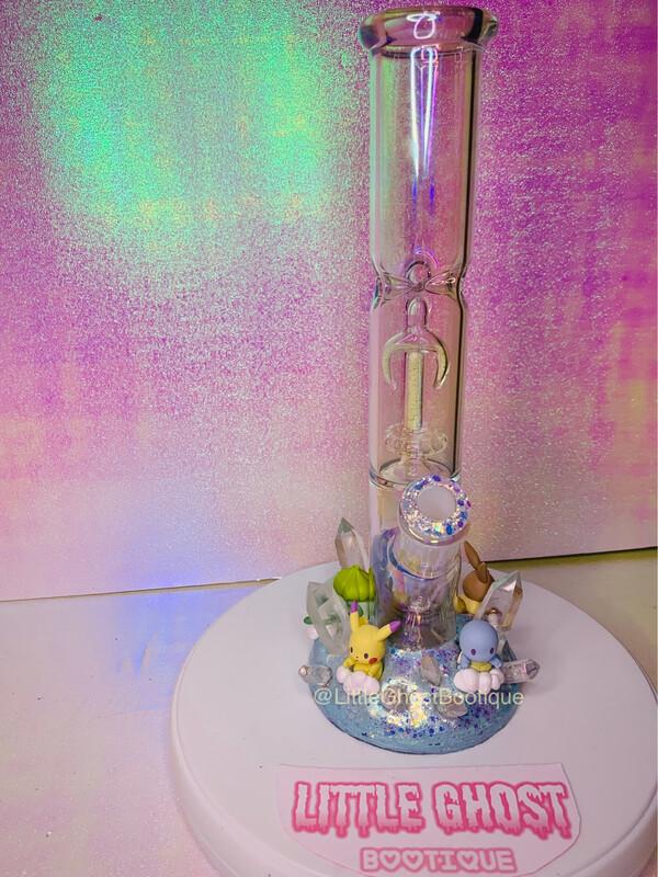 Pastel Pokémon Water Pipe