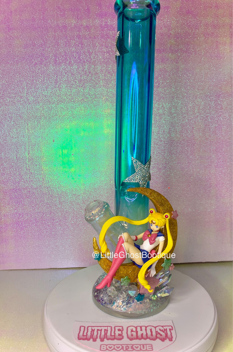 """In The Name Of The Moon 16"""" Celestial Limited Edition"""