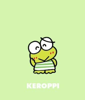 Keroppi the Frong