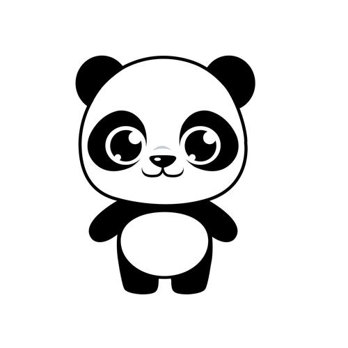 "Custom Panda ""Hades"" *RESERVED* Sal"