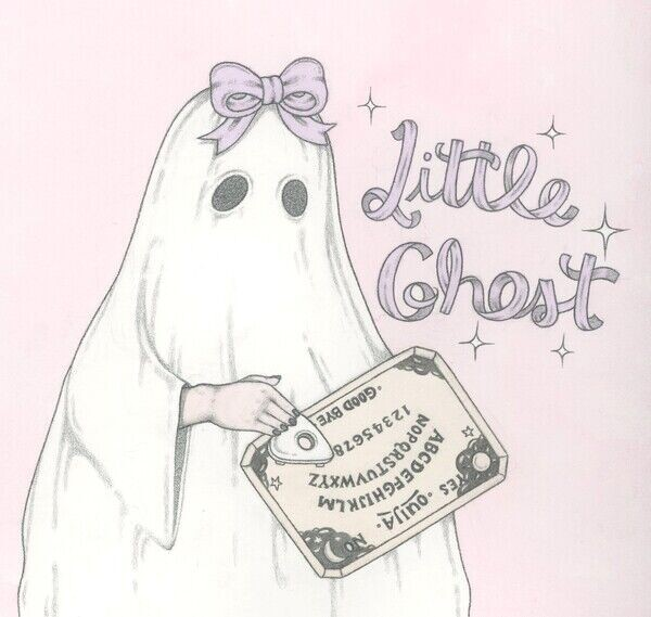 Little Ghost Bootique