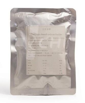 Экстракт гриба Кордицепс китайский (полисахариды ≥ 30%)